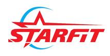 Starfit logo